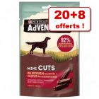 Friandises PURINA AdVENTuROS 20 paquets + 8 paquets offerts !