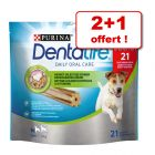 Friandises Purina Dentalife 2 paquets + 1 paquet offert !
