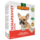 Friandises Biofood Bonbons saumon (mini) pour chien