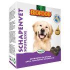 Friandises Biofood Bonbons Souplesse pour chien