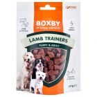 Friandises Boxby Lamb Trainers pour chien