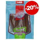 Friandises Braaaf pour chien : 20 % de remise !