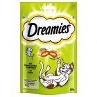 Friandises Dreamies Catisfactions, thon