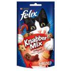 Friandises Felix Party Mix, saveur grillade