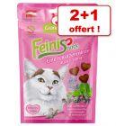 Friandises GranataPet Feinis 2 x 50 g + 50 g offerts !