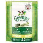 Friandises Greenies Soin dentaire 85 g / 170 g / 340 g pour chien