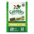 Friandises Greenies Soin dentaire pour chien
