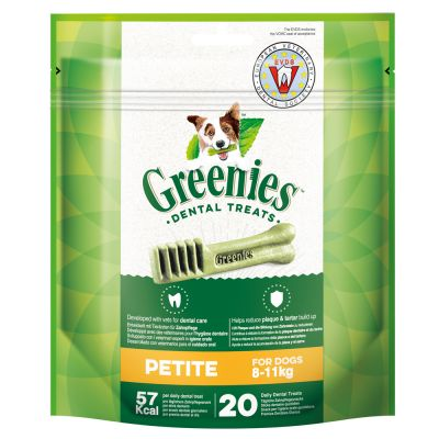 Friandises Greenies Soin dentaire pour chien