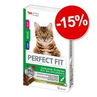 Friandises Perfect Fit pour chat  :  15 % remise !