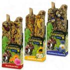 Friandises pour rongeur JR Farm Farmy's Grainless