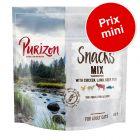 Friandises Purizon Mix sans céréales pour chat à prix mini !