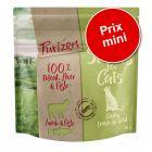 Friandises Purizon sans céréales pour chat à prix mini !