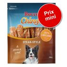 FriandisesRocco Chings Steak Style 2 x 200 g à prix spécial !