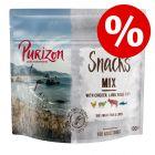 Friandises sans céréales Purizon Mix à prix d'essai !