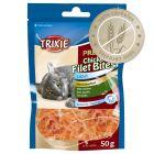 Friandises Trixie Premio Chicken Filet Bites