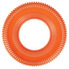 Frisbee Chuckit! Rugged Flyer orange pour chien