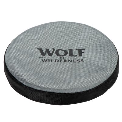 Frisbee Wolf of Wilderness para perros