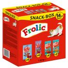 Frolic snack-box