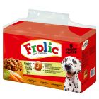 Frolic Complete with Poultry