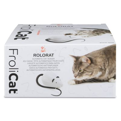 FroliCat ROLORAT Cat Toy