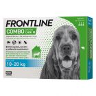 Frontline Combo Spot on Cani M (Cani da 10 kg a 20 kg)