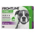 Frontline Combo Spot on Cani G (Cani da 20 kg a 40 kg)