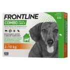 Frontline Combo Spot on Cani P (Cani da 2 kg a 10 kg)