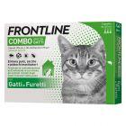 Frontline Combo Spot on Gatti