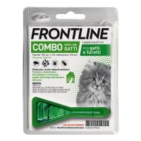 Frontline Combo Spot on Gattini e Furetti, 0,5 ml