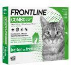 Frontline Combo Spot-On Kat