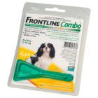 Frontline Combo Spot-On pro psy S roztok pro nakapání na kůži