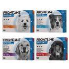 Frontline soluzione spot-on Cani