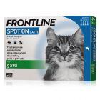 Frontline soluzione spot-on per gatti