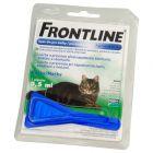 FRONTLINE SPOT-ON pro kočky roztok pro nakapání na kůži