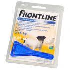 FRONTLINE SPOT-ON pro psy S roztok pro nakapání na kůži