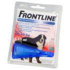 FRONTLINE SPOT-ON pro psy XL roztok pro nakapání na kůži