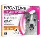 FRONTLINE TRI-ACT Chien, 5 - 10 kg
