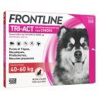 FRONTLINE TRI-ACT Chien, 40 - 60 kg