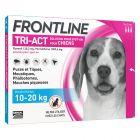 FRONTLINE TRI-ACT Chien, 10 - 20 kg