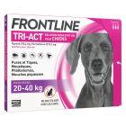 FRONTLINE TRI-ACT Chien, 20 - 40 kg