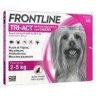 FRONTLINE TRI-ACT Chien, 2 - 5 kg