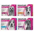 Frontline Tri-Act soluzione spot-on Cani