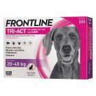 Frontline Tri-Act soluzione spot-on per cani 20-40 kg