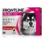 Frontline Tri-Act soluzione spot-on per cani 40-60 kg