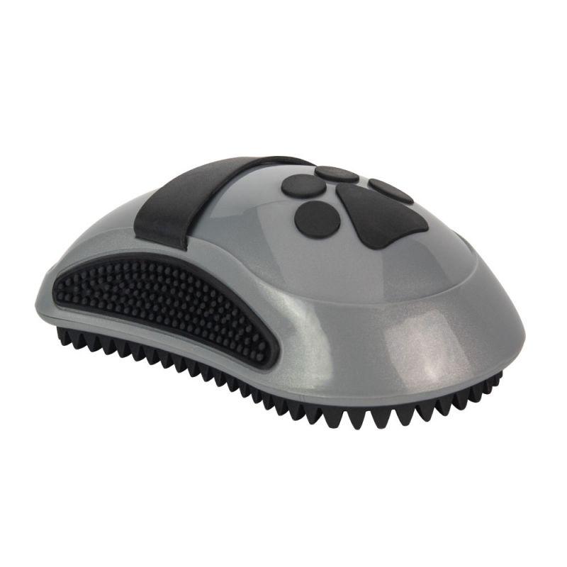 FURminator Curry Comb massageborste
