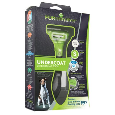 FURminator Short Hair S
