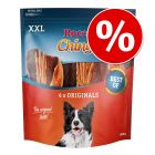 900g Rocco Chings Originals XXL Pack Dog Snacks - 20% Off!*