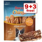 200g Rocco Chings Steak Style - 9 + 3 Free!*
