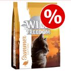 400g Wild Freedom Adult Summer Edition - Special Introductory Price!*