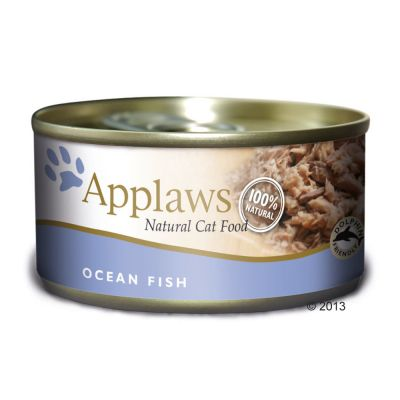 400 g Applaws + 6 x 70 g Applaws im Probierset!